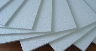 styrofoam-lembaran