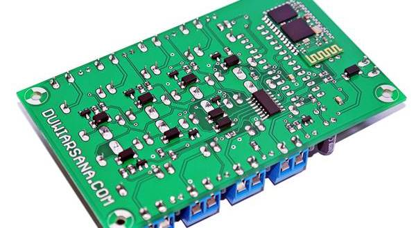 saklar bluetooth arduino