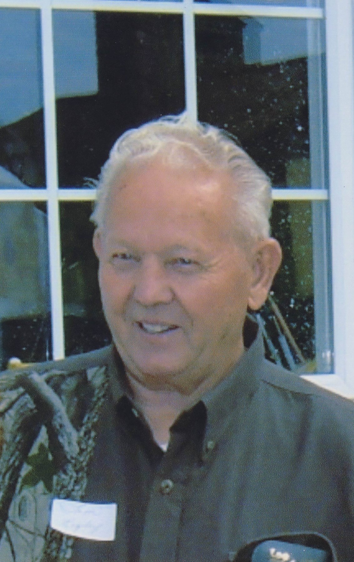 Thomas Kegley Obituary Bremerton Wa