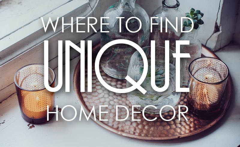The Most Unique Home Decor in Woodland Hills - unique home decorations