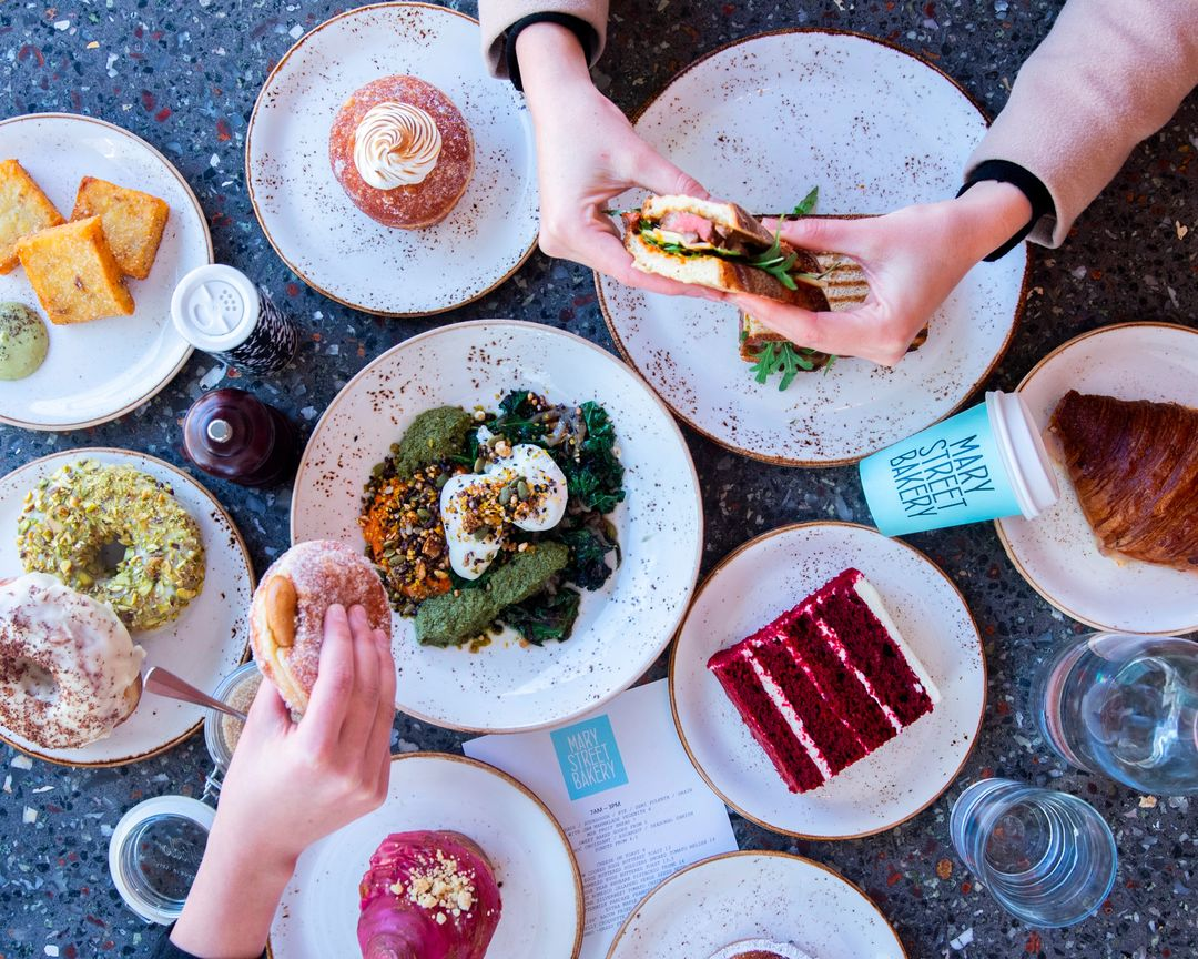 Breakfast Delivery Perth Breakfast And Brunch Delivery Perth Uber Eats