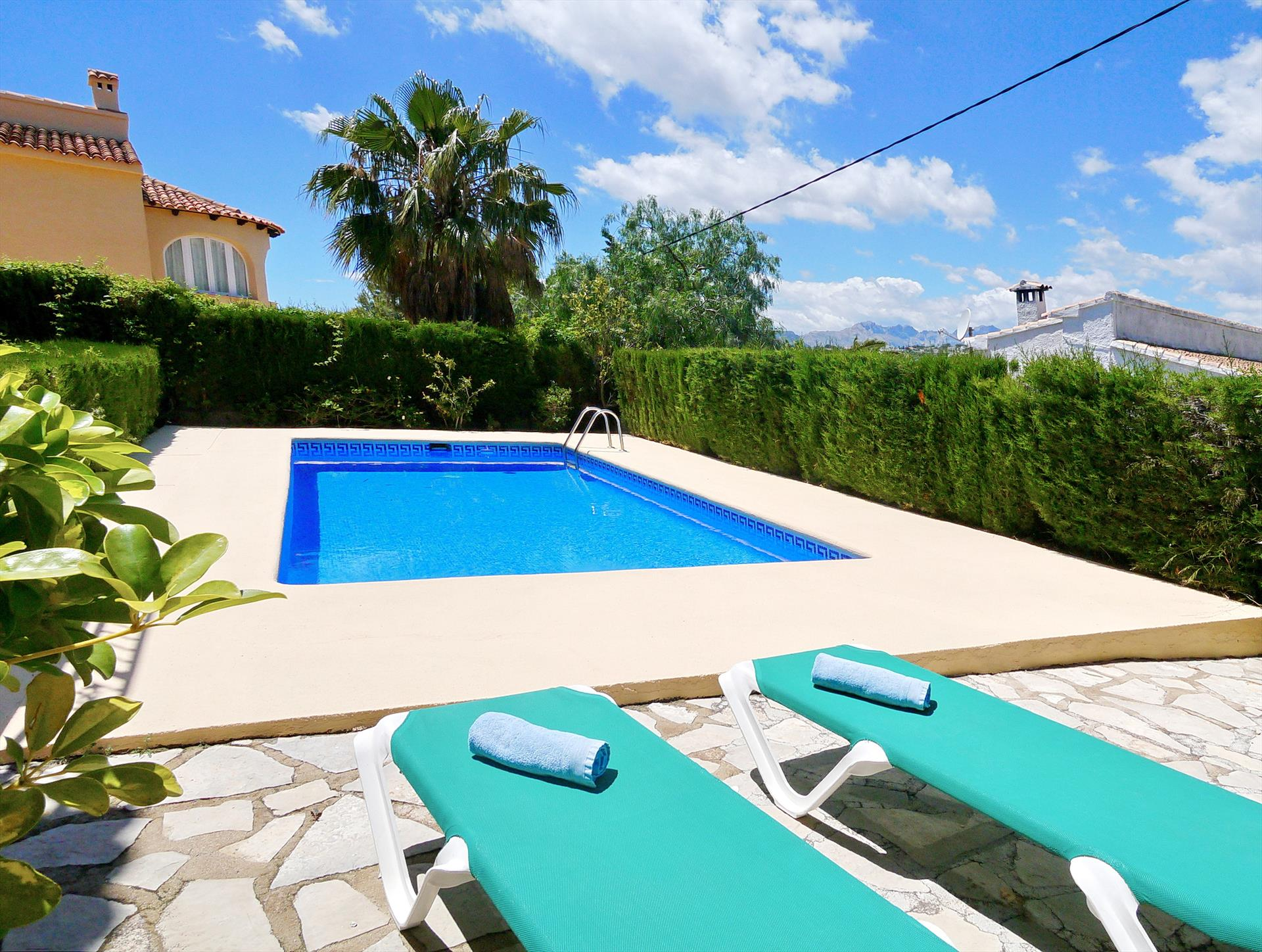 Ferienhaus Mit Pool In Xabia With Private Pool In Javea Xabia Denia Moraira Costa Blanca