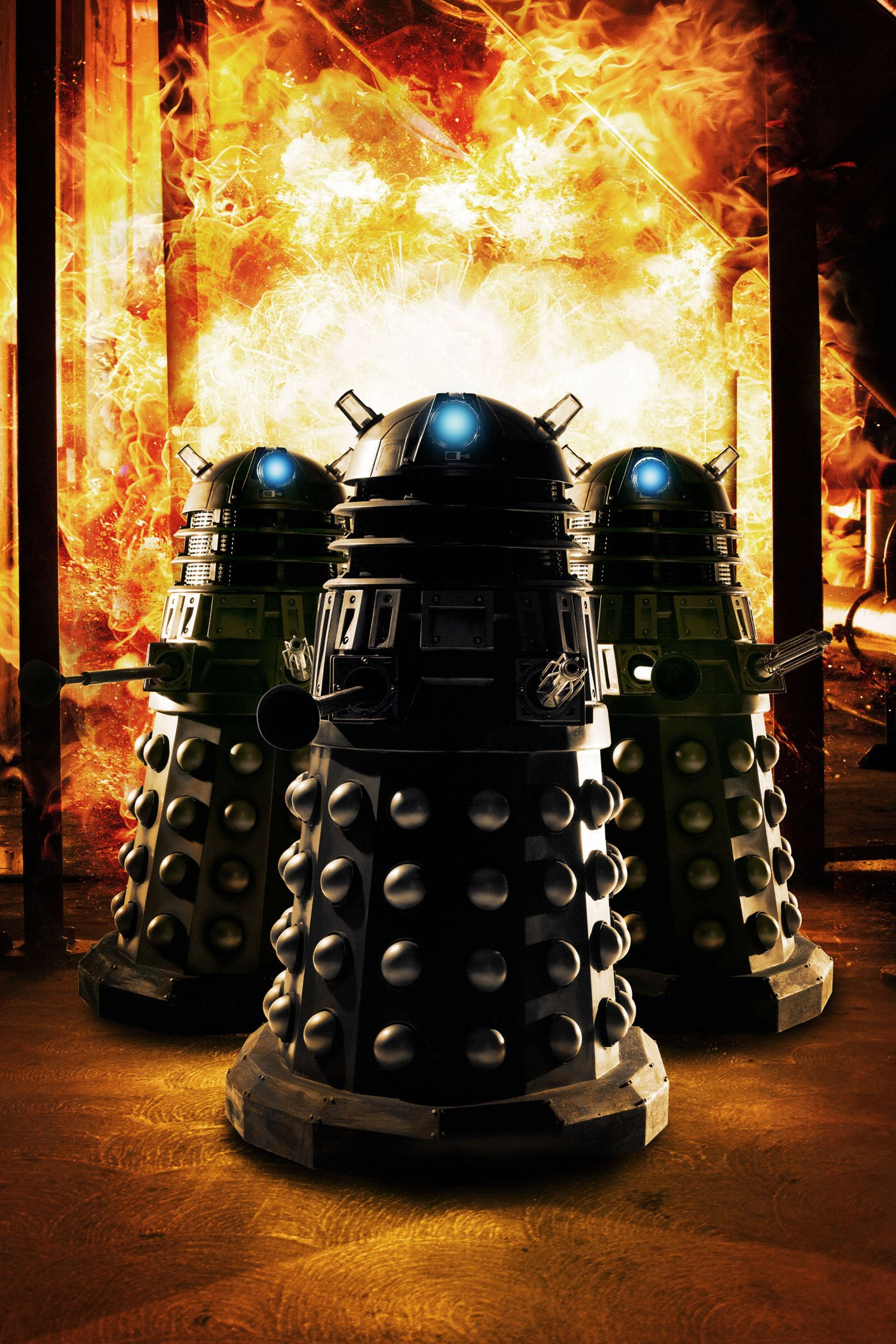 Empire State Building Wallpaper Hd Doctor Who Tv Series 3 Story 182 Daleks In Manhattan