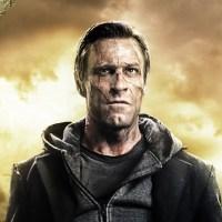 This Movie was on my Netflix My List: I, Frankenstein!