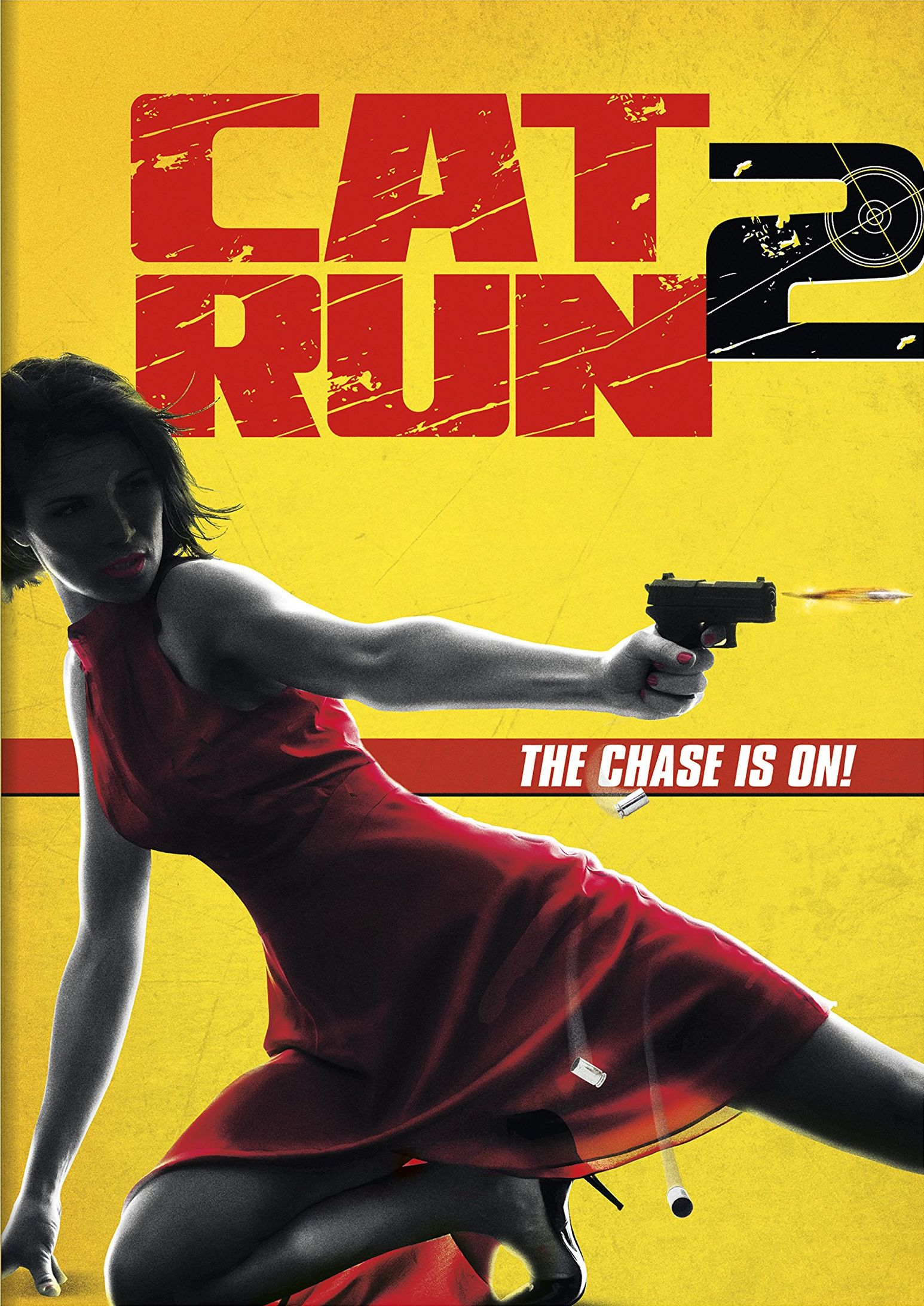 Run 2 Run Cat Run 2 Dvd Release Date August 26 2014