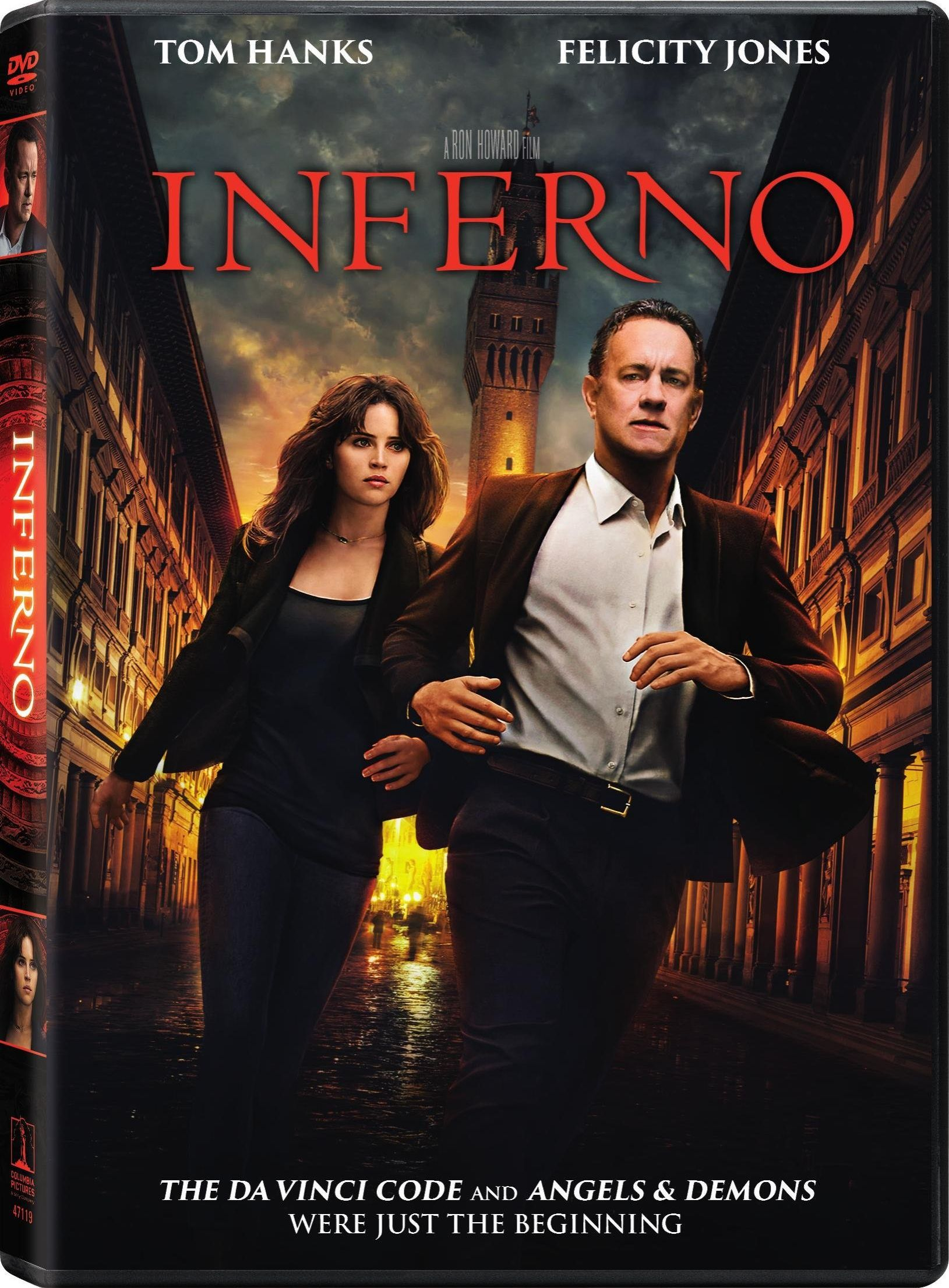 24 Movie Inferno Dvd Release Date January 24 2017