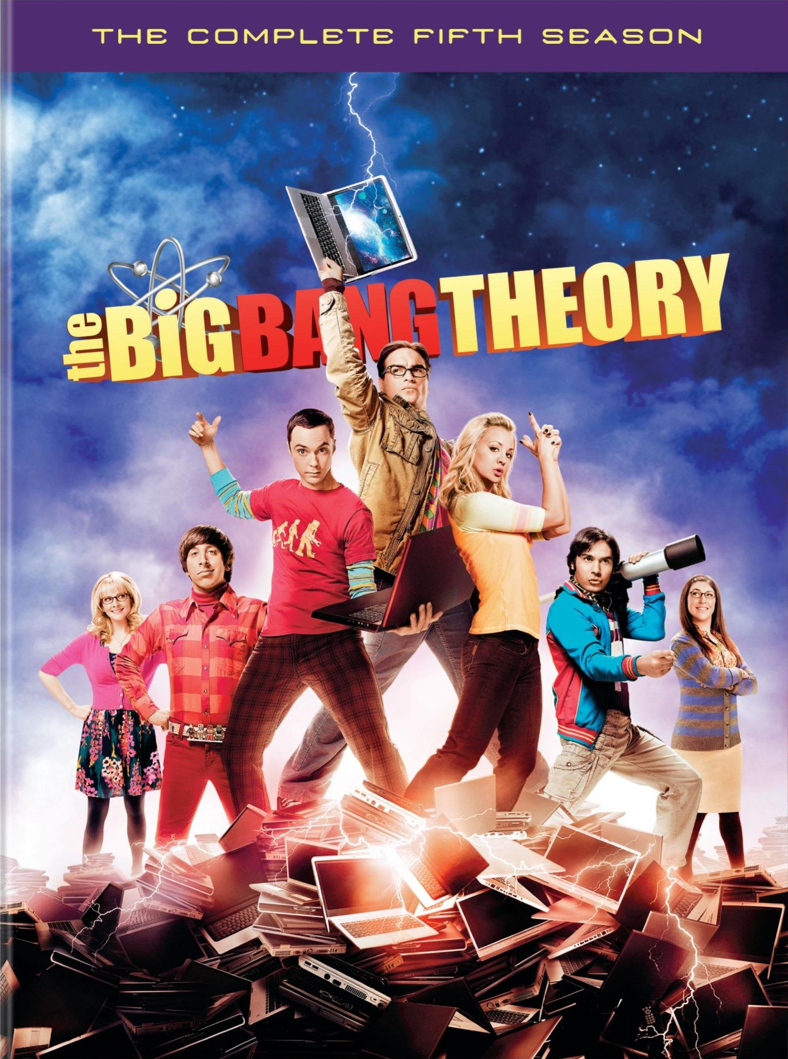 The Big Bagn Theory The Big Bang Theory Dvd Release Date