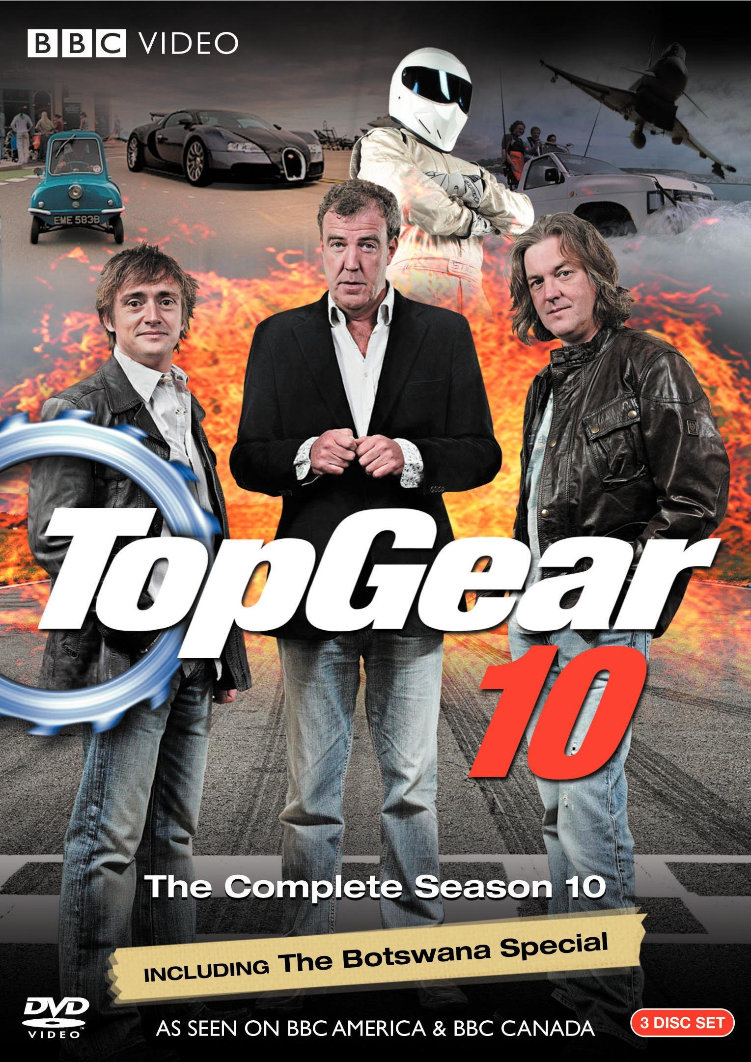 Dvd Top 10 Top Gear Dvd Release Date