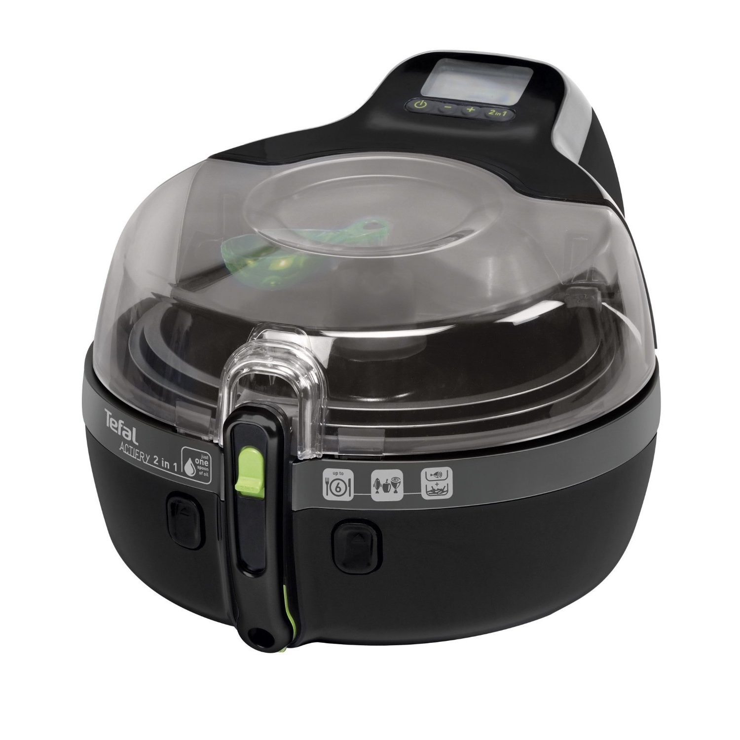 Tefal Küchengeräte Tefal Yv 9601 Actifry Fritteuse Xenudo