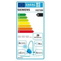 Siemens VSZ7330 Bodenstaubsauger EEF A - Xenudo