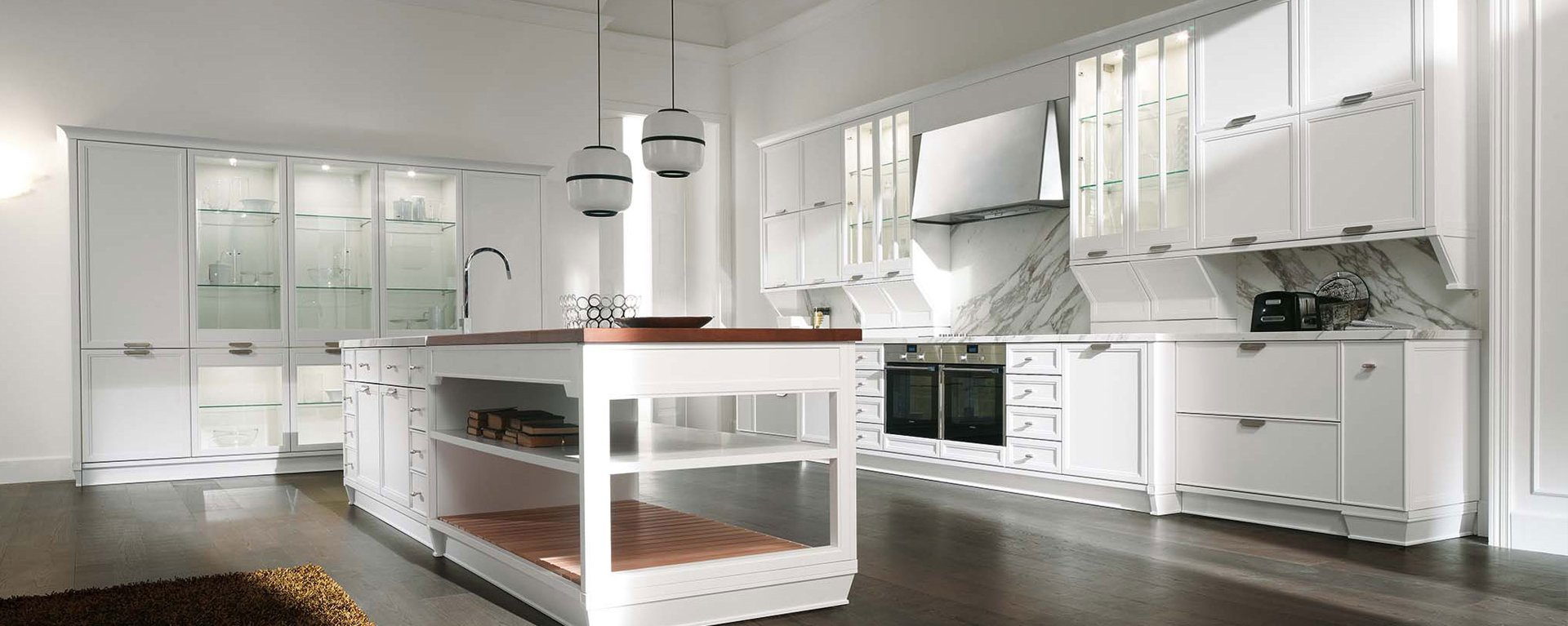 Classical Kitchens Dolce Vita Kitchen Bathroom Designs Contemporary Modern Classical