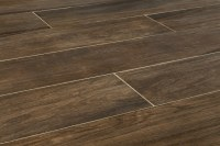"Kaska Porcelain Tile - Amazon Wood Series Rio Palm / 6""x36"""