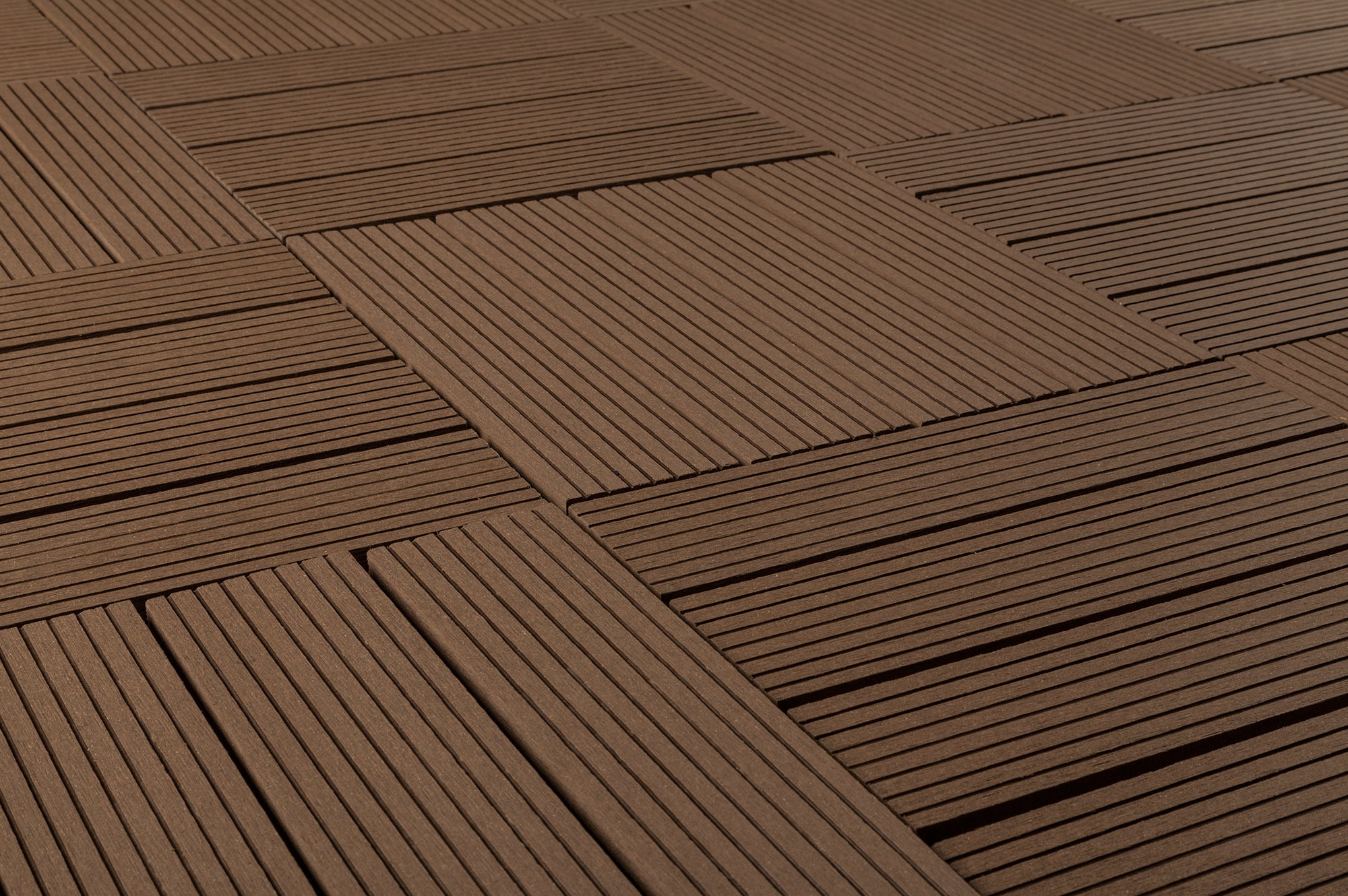 Composite Deck Tiles Kontiki Composite Interlocking Deck Tiles Classic 25