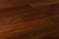 Brazilian Walnut Engineered Hardwood Flooring - Wood Floors