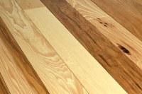 hickory wood floors