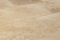Kesir Travertine Tiles - Honed and Filled Oasis Beige ...