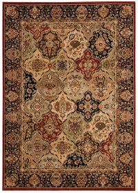 kathy ireland Kathy Ireland Lumiere Persian Tapestry ...