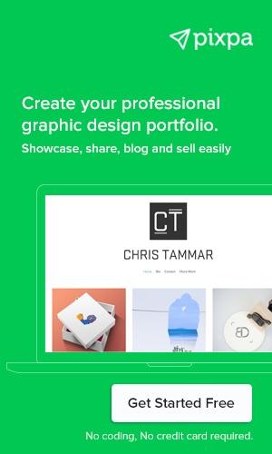 25 Outstanding Design Portfolio Websites to Inspire You