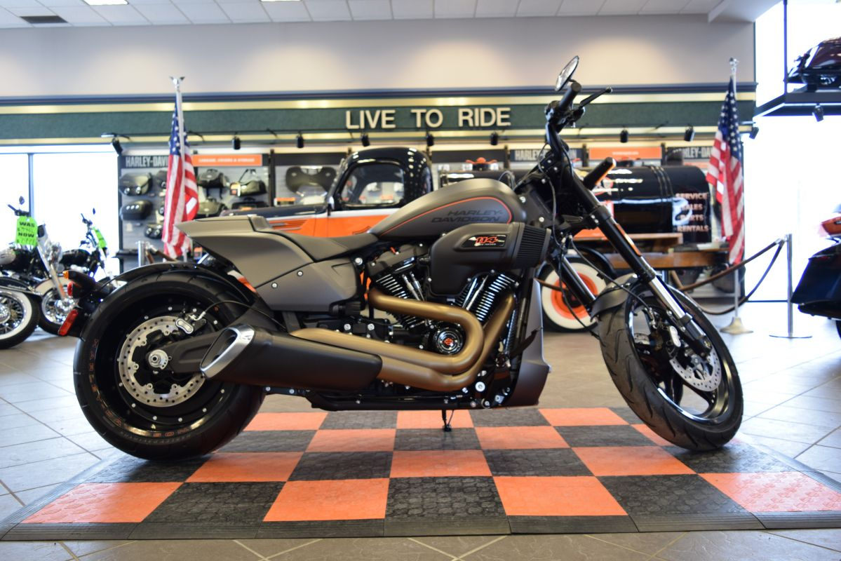 Harley Softail 2019 Harley Davidson Softail Fxdr 114 Fxdrs