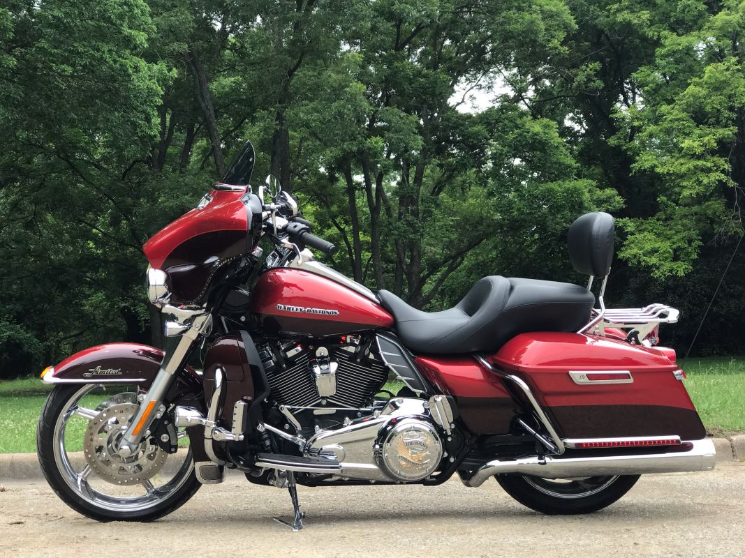 Harley Davidson Touring With 2018 Harley Davidson Flhtk Touring Ultra Limited