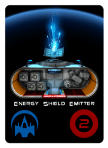 Energy Shield Emitter