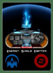 Energy Shield Emitter