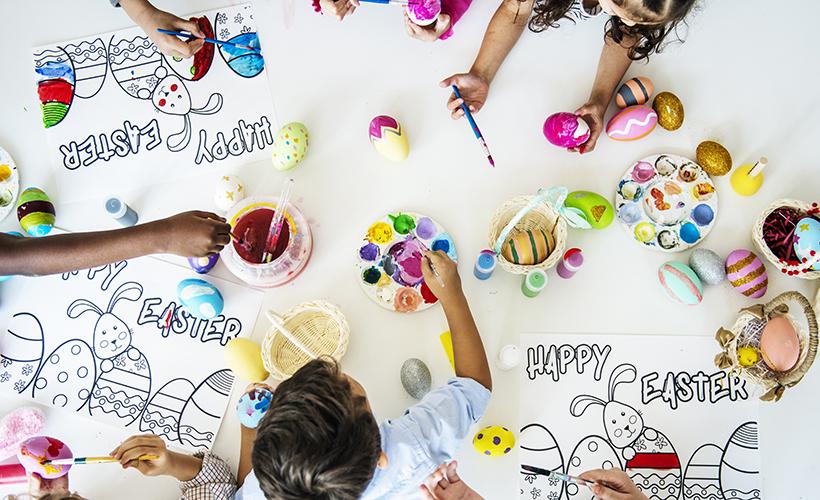 3 FREE Printables for Easter Activities! Melissa  Doug Blog