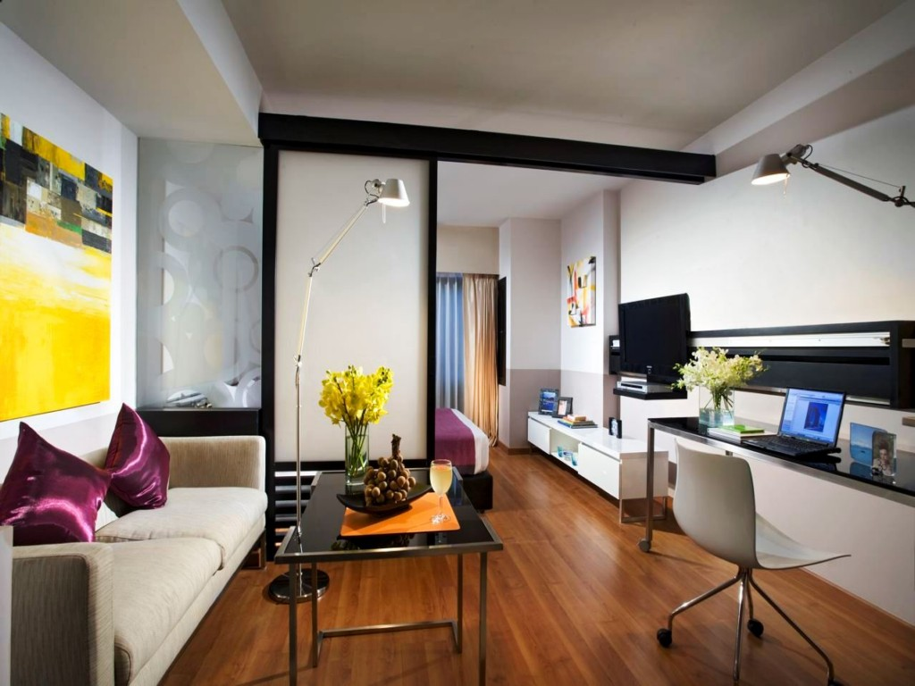 Flat Design Ideas 22 Inspiring Tiny Studio Apartment Ideas For 2016