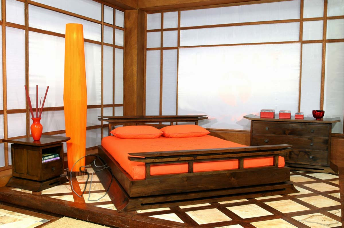 Asian Themed Bedrooms The Beauty And Style Of Asian Bedroom Designs