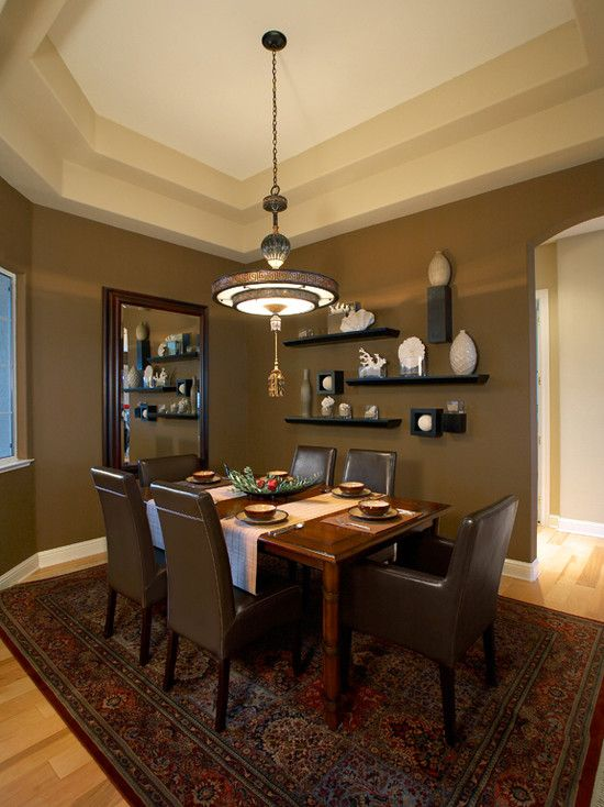 Rug Under Round Dining Table Think Out Of The Box With Asian Dining Room Design Ideas