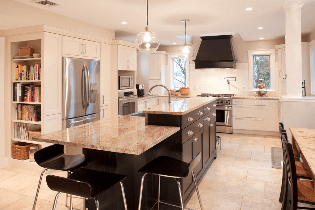 Plans Kitchen Island 30 Attractive Kitchen Island Designs For Remodeling Your