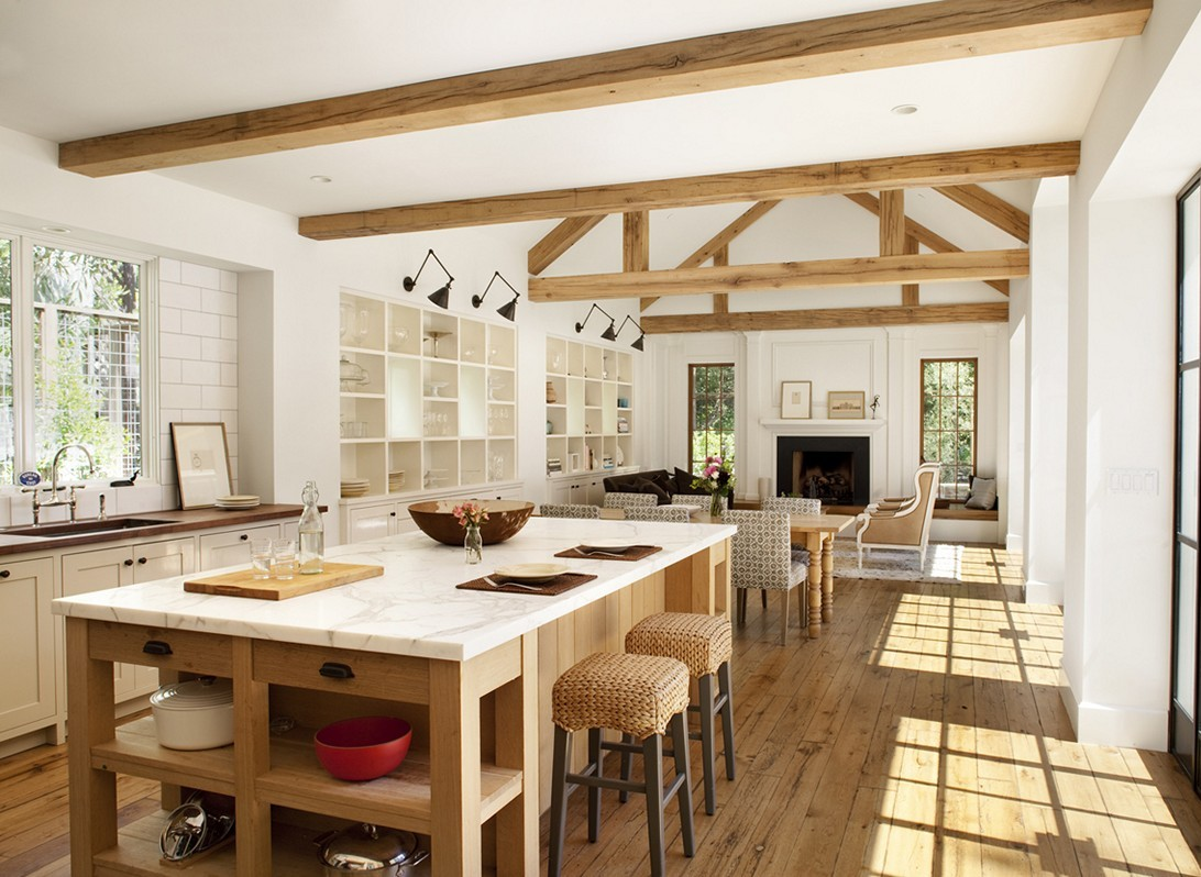 Images Of Modern Farmhouse Interiors Transform Your Dining Area With Farmhouse Dining