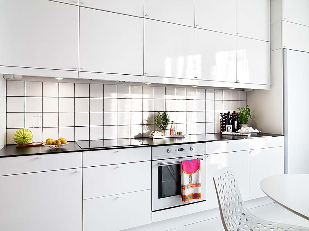 Kitchen Tiles Design Ideas 25 Modern Small Kitchen Design Ideas