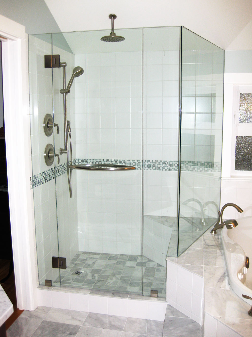 Shower Designs Pictures 20 Modern Bathrooms With Glass Showers