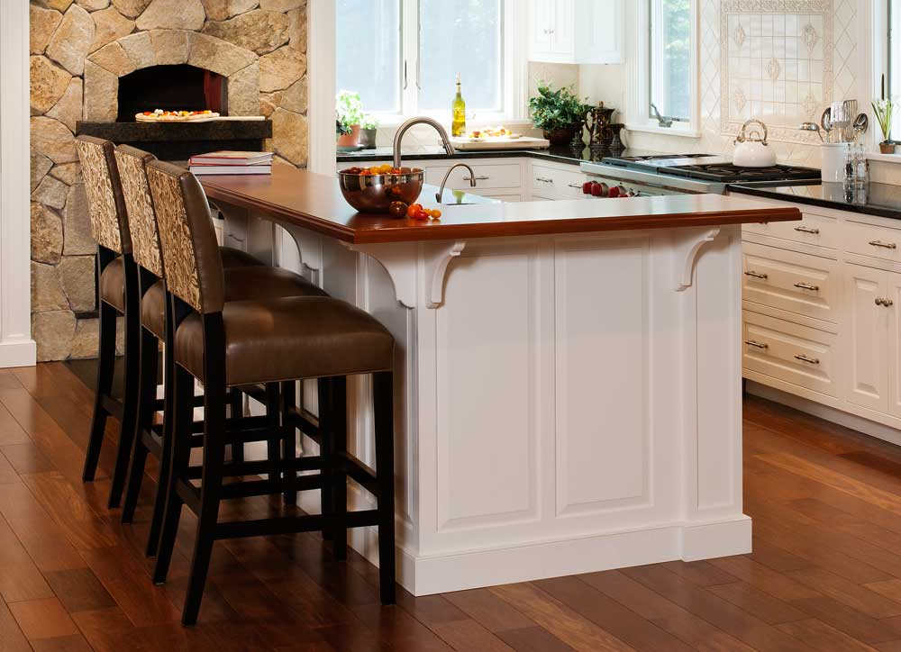 Photos Of Kitchen Islands 21 Splendid Kitchen Island Ideas