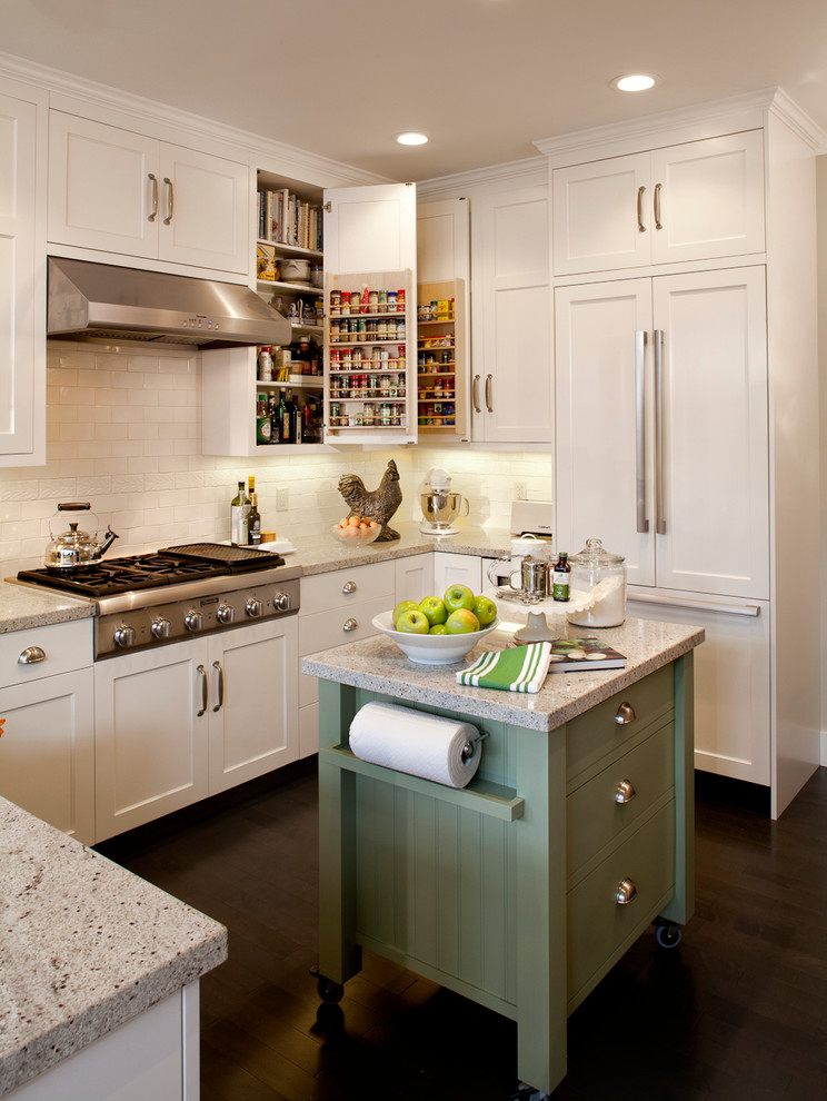 Small Kitchen Island Images 15 Stunning Small Kitchen Island Design Ideas