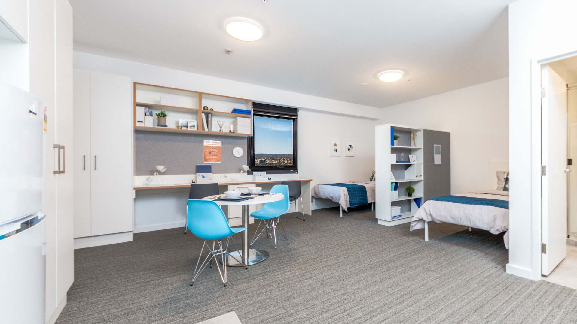 Studio For Rent Adelaide Brand New Great Value Student Accommodation Adelaide