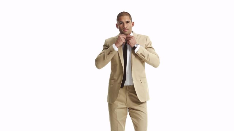 The GQ Guide to Suits - GQ