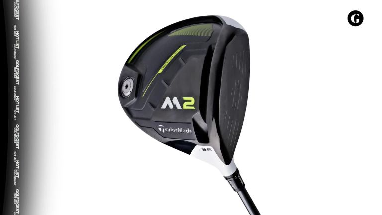 TaylorMade M2/M2 D-Type (2017) Review - Drivers - Golf Digest