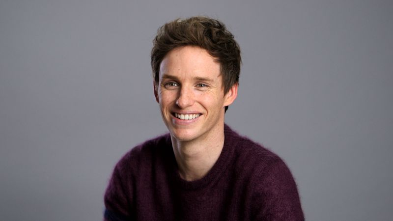 Beauty Girl In The World Wallpaper Watch Birthday Stories Eddie Redmayne Reveals His Love