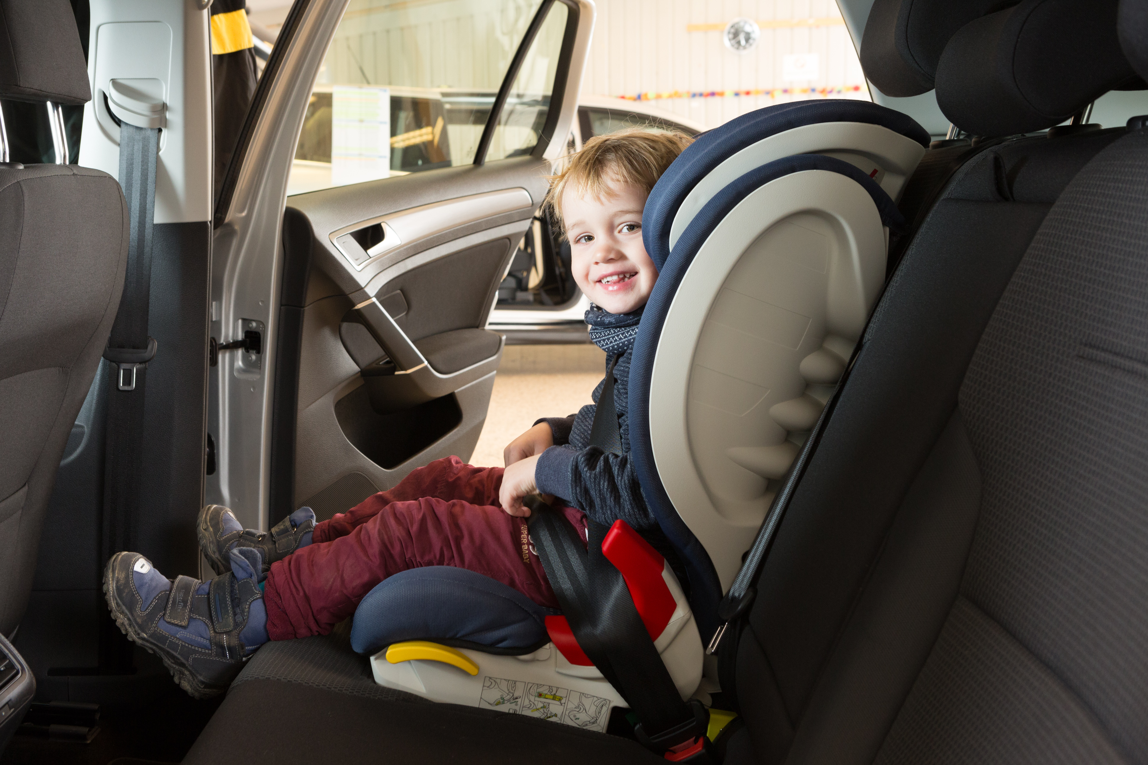 Baby Car Seat Test Which Reveals Latest Best Buy Car Seats Which News