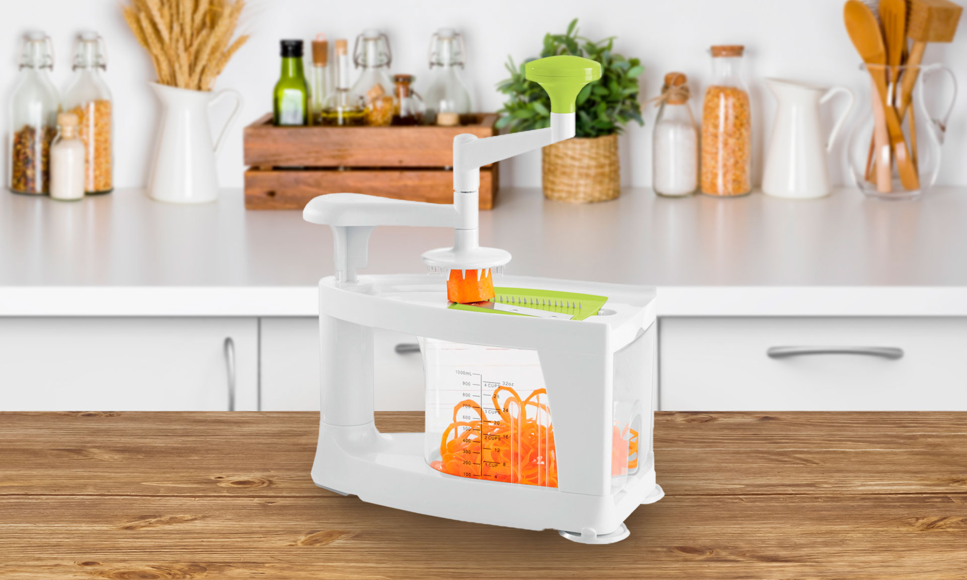 Lidl Silvercrest Nutrition Mixer Test Lidl Launches Cheap 12 Spiralizer Which News