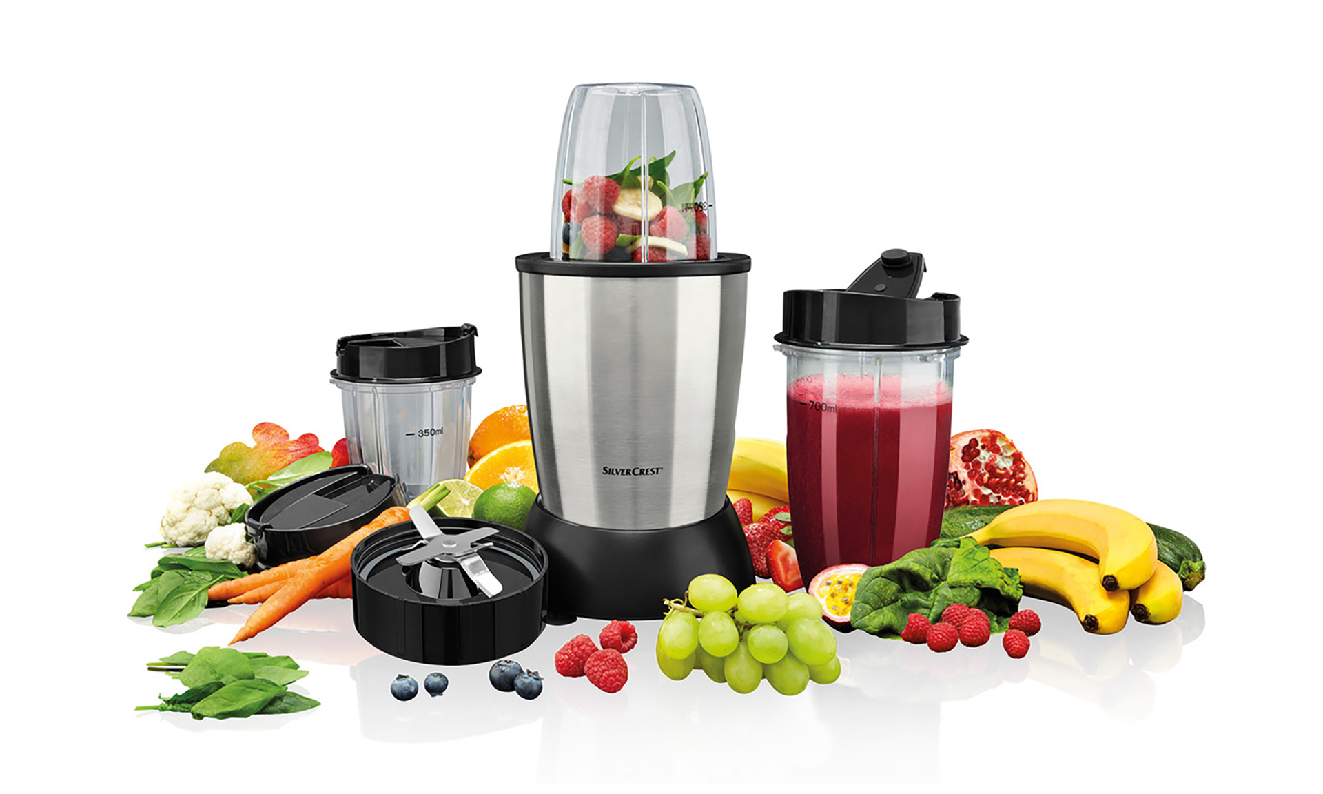 Lidl Silvercrest Nutrition Mixer Test Is The 30 Lidl Blender Any Good Which News