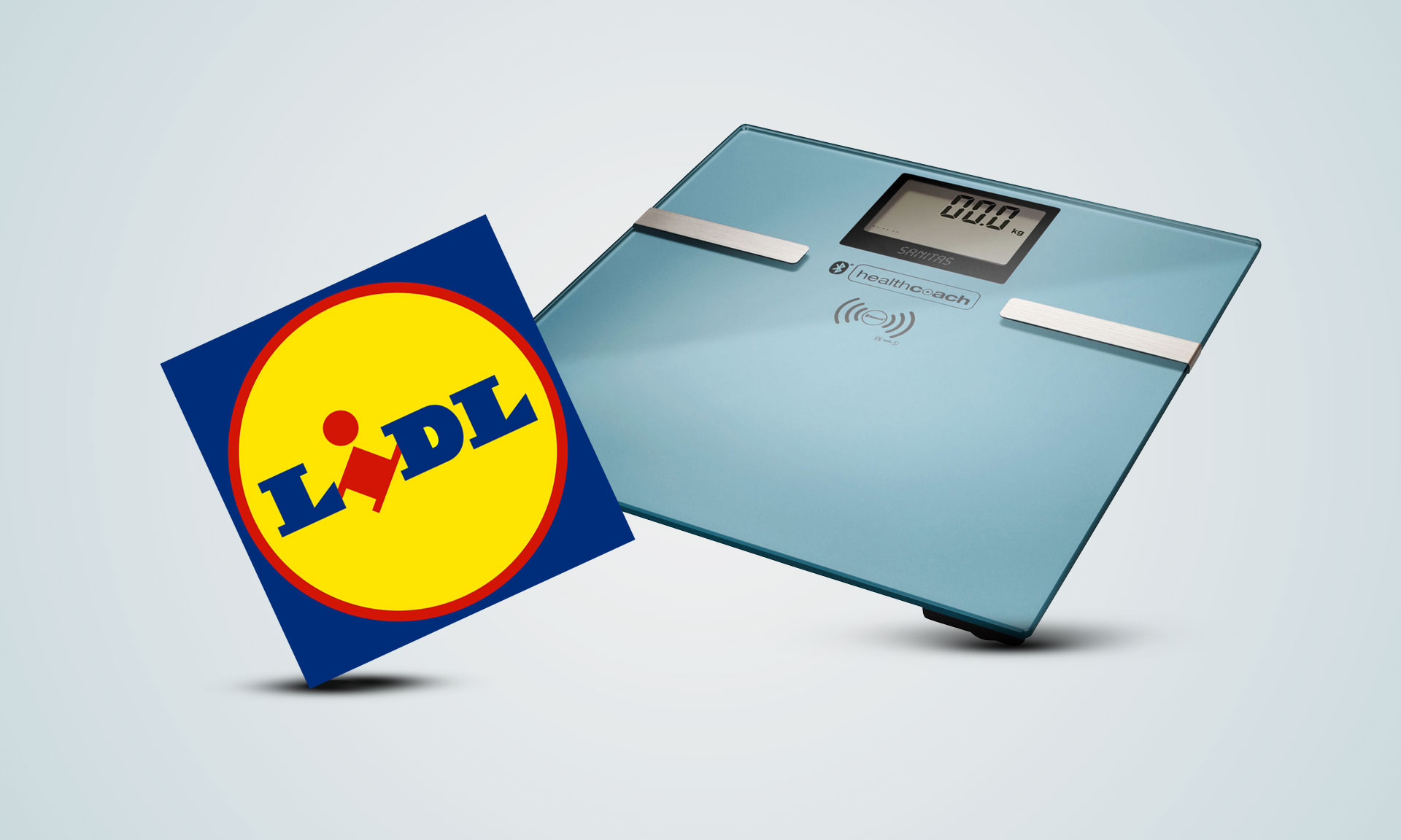 Lidl Silvercrest Nutrition Mixer Test Lidl Launch Cheap Smart Diagnostic Scales Which News