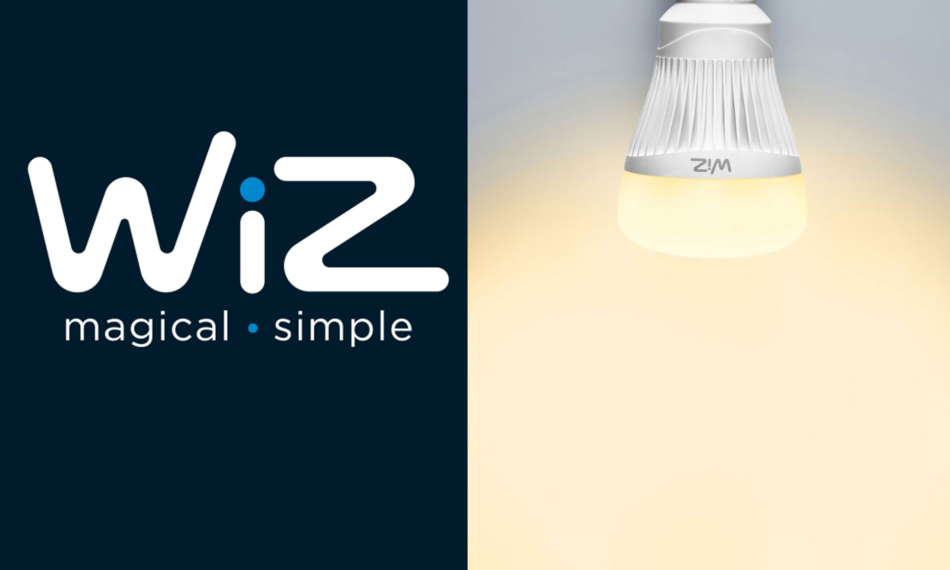 Smart Lighting Wiz Smart Lights Now Adjust Brightness Based On Time Of Day Which
