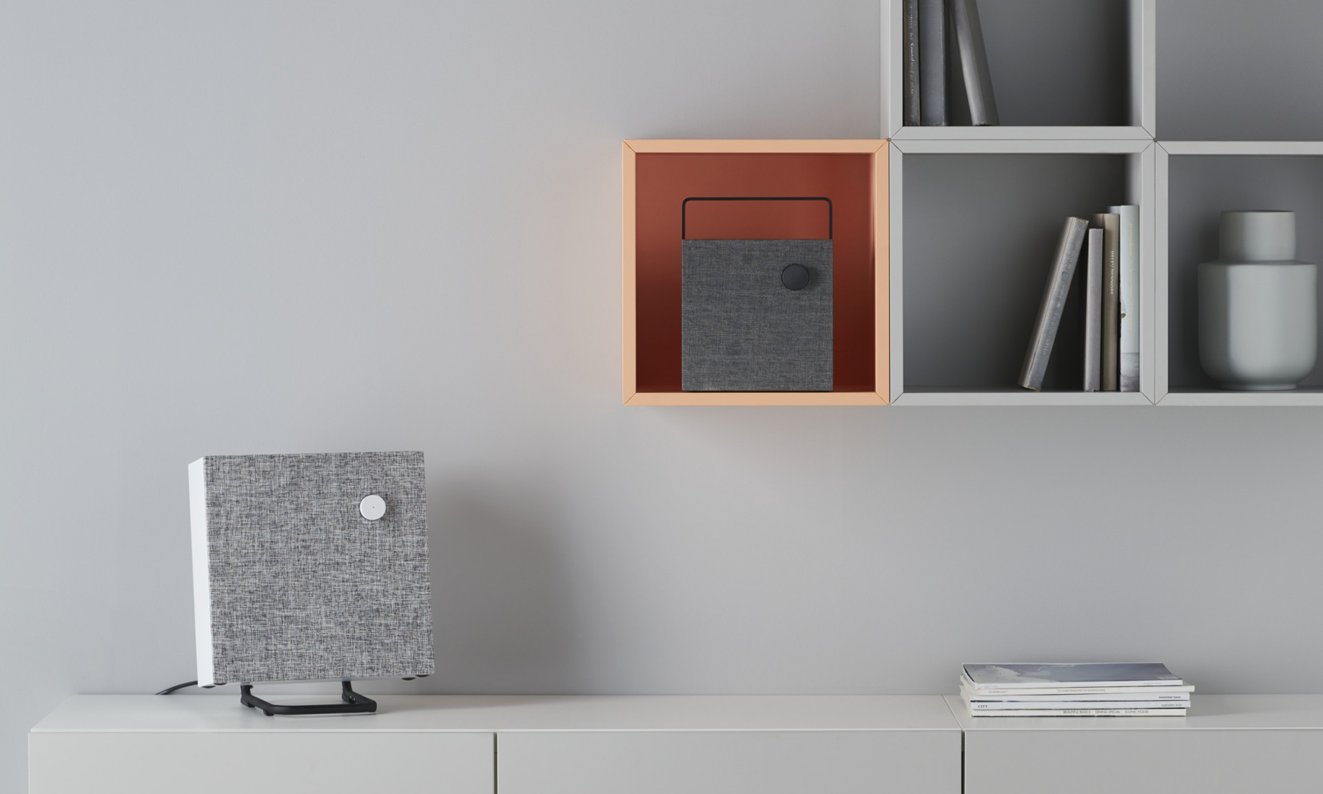 Ikea Bank Bad Ikea Unveils Own Brand Bluetooth Speakers Which News