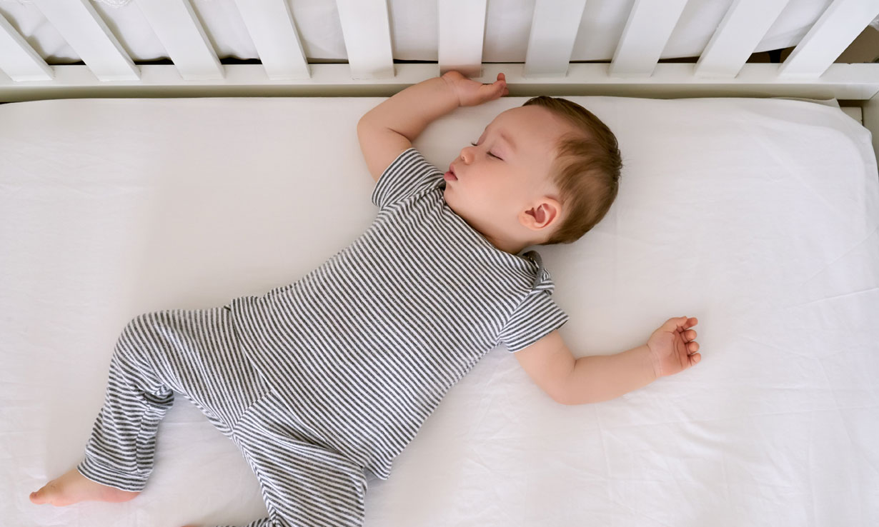 Toddler Mattress Vs Baby Mattress Stokke Cot Mattress Named Which Don T Buy Due To Risk Of