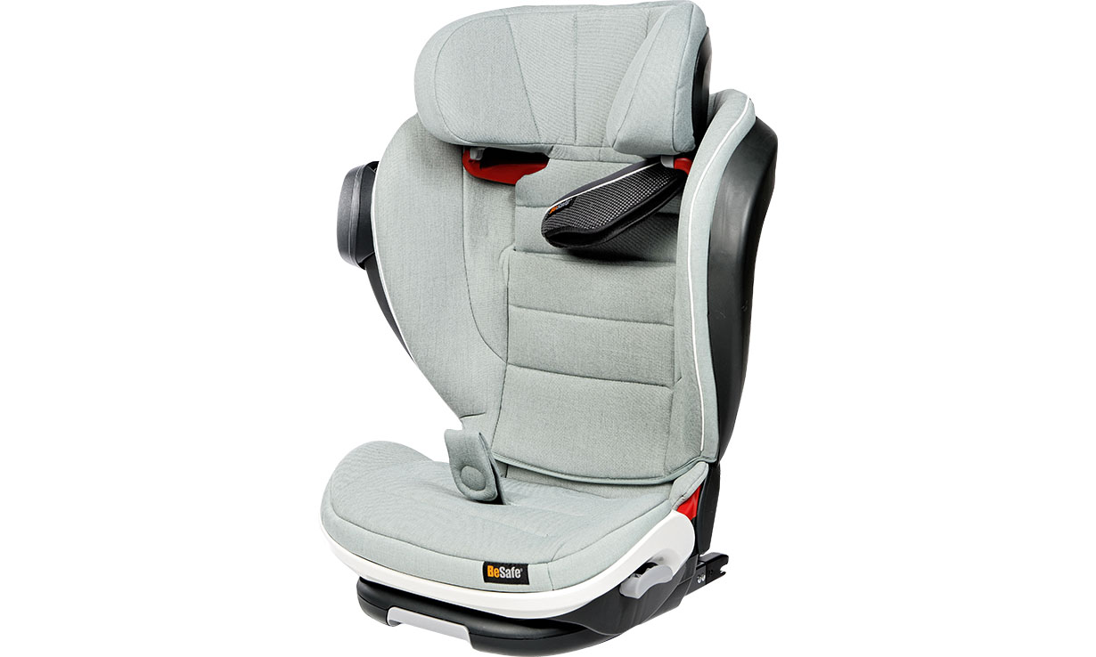 Britax Römer Trifix 2 I-size Review Is A Child Car Seat With An Airbag Safe Which News