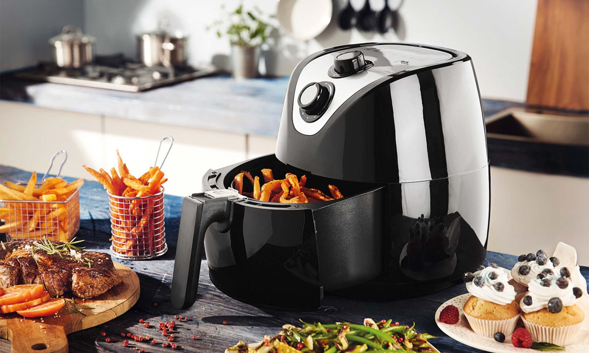 Lidl Silvercrest Airfryer Lidl Robot Cuisine Meilleur De Lidl
