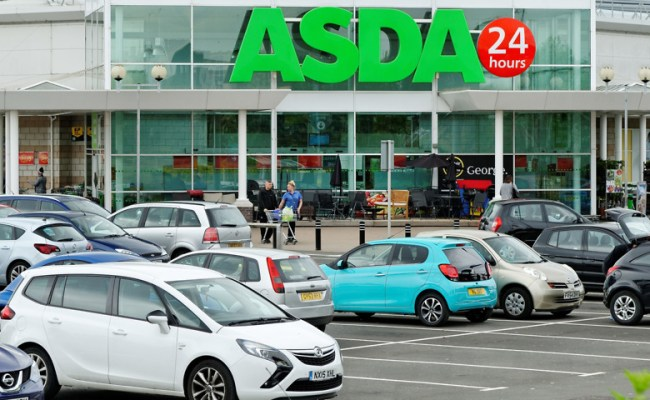 Asda Scraps Its Price Guarantee Amid Proposed Sainsbury S